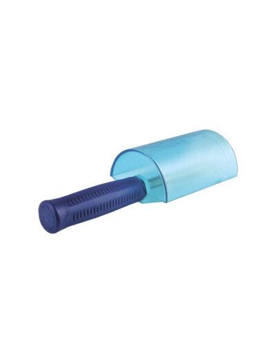 Manico spazzole sciolinatura 140 mm