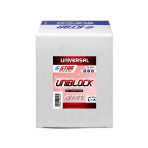 Sciolina universale Uniblock Plus