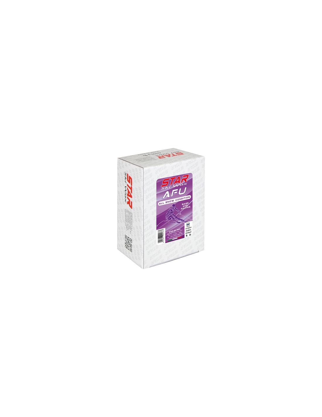 Scioline speciali AFU BOX