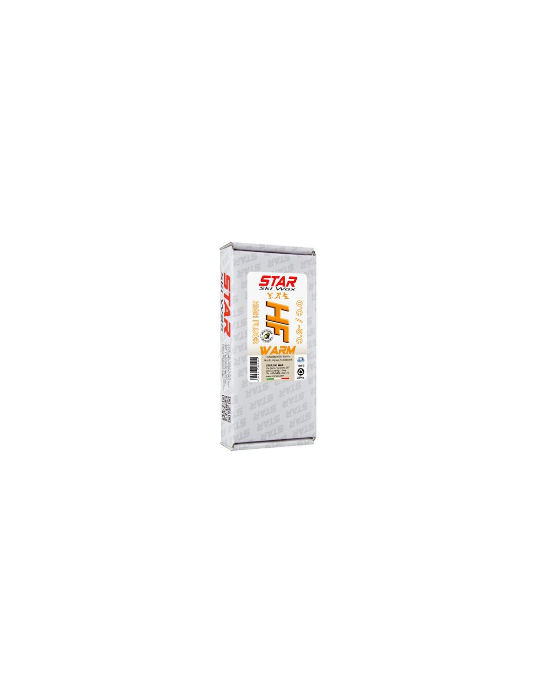 Sciolina HF Warm