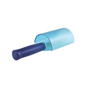 manico per spazzole rotanti
